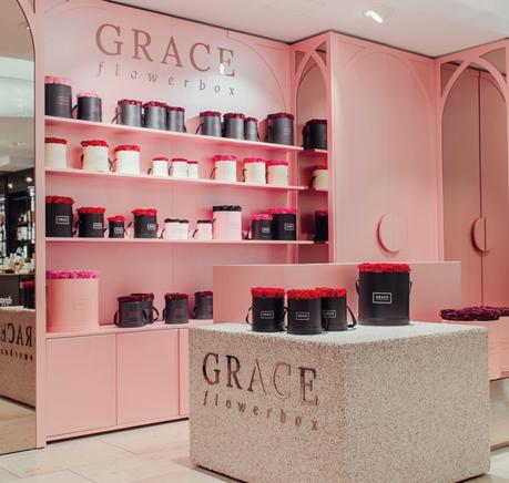 Grace Berlin Blumen