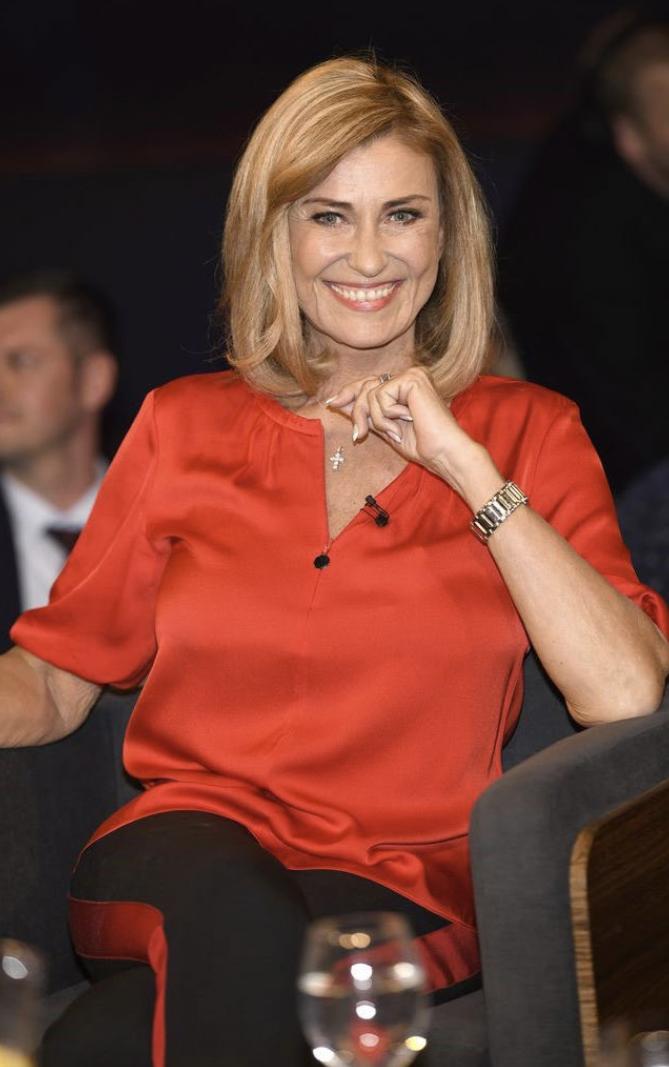 Dagmar Wöhrl. Viele Abzweigungen mit schönen Lichtungen dahinter. Karriere auf Umwegen / Juli 2020 SHE!