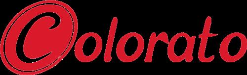 Colorato Kaffee Drucker Logo